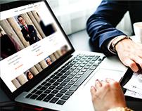 COEV AVANZA: Branding and website design.