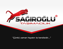 SAĞIROĞLU TAŞIMACILIK - WEB SİTESİ