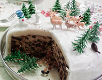 Christmas Cake Types - Which One Will you Bake?