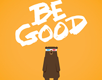 Be Good Bear