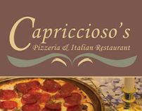 Capriccioso's Pizzeria and Italian Restaurant