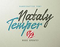 Nataly temper v.2 Update!