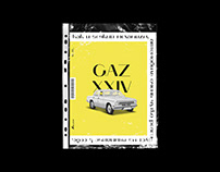 GAZ 24 Magazine