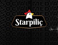 Social Media / Chicken Visuals