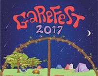 Garefest 2017