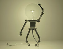 Light Robot