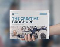 The Creative Brochure - Landscape