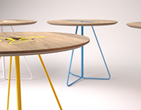 Lilu Table