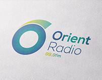 Orient Radio Logo