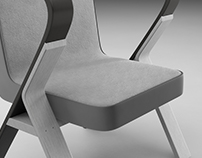 BreshkeDesign chair M