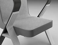 BreshkeDesign chair M
