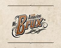 Mr.BRUX ::: Branding [2013]