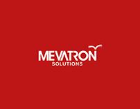 Mevatron Logo Work