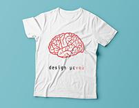 Dpsd Beyond t-shirt design