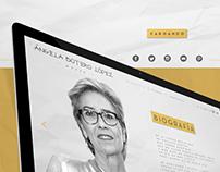 Sitio Web Ángela Botero López Poeta