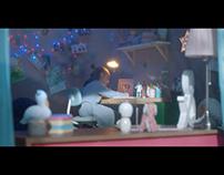 Samsung - Star Wars - Galaksinin Gücü - Film