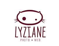 Lyziane - Identité visuelle