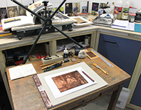 Studio - L'atelier