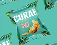 CURAE Healthy snacks