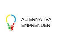 REBRANDING. Alternativa Emprender