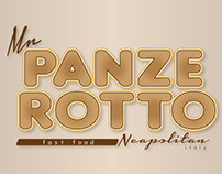 Mr Panzerotto