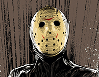 Commission / Friday the 13th