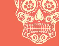 Casa de Amigos Menu Website