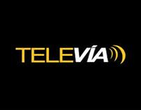 TELEVÍA - COPYWRITING