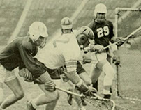 History and Origins of Lacrosse