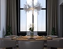 dininng room