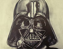 Darth Vader plus