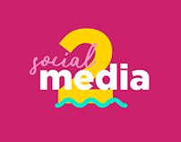 Social media 2 | 2016