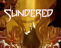 Game UI Sundered