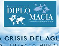 Revista Diplomacia - Agosto 2015