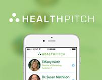 Healthpitch App