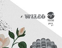 Wilco @ Festival VIDA 2016