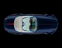 Mercedes-Maybach | CGI Studio