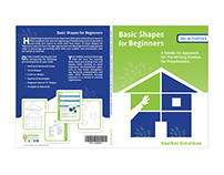 Basic Shapes for Beginners Cover