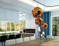 Mr Collins - interior design