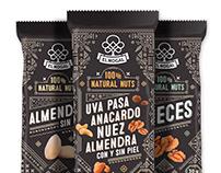 El Nogal: Vending | Packaging