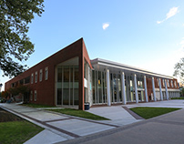 Brower Student Center Renovation and Addition