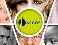 Argos en movimiento