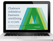 Chalmers Master´s Programmes Profile
