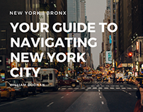 Your Guide to Navigating NYC