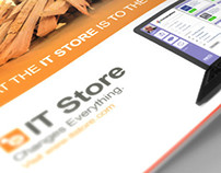RES IT Store Microsite and Campaigns