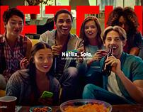 Netflix, Sofa