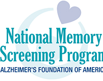 National Memory Screening Program from the AFA