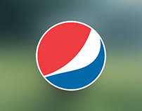 Pepsi - product photography