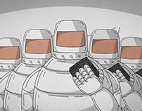 Huawei Radiation