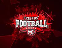 Airtel Football FIesta Animation